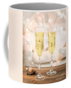 New Year Celebration Coffee Mug