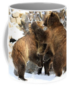 New Years Celebration Coffee Mug