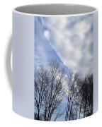 New Years Day Sunrise 2014 Coffee Mug