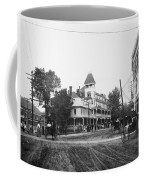New York Berkley Hotel Coffee Mug