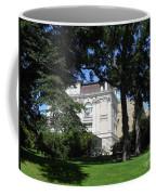 New York Botanical Gardens Coffee Mug