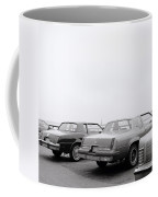 New York Dreams Coffee Mug