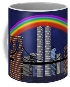 New York City Better Days 2 Coffee Mug