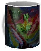 New York City Energy Coffee Mug