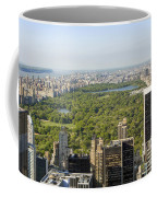 New York City Coffee Mug