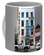 New York City Storefront 5 Coffee Mug