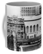 New York Curb Market, 1921 Coffee Mug