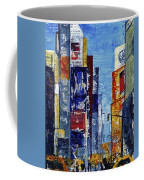 New York Dreams Coffee Mug