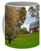 New York Farm Coffee Mug