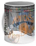 New York Knicks Coffee Mug