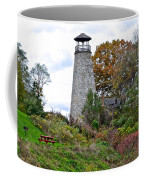New York Lighthouse Coffee Mug