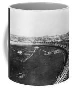 New York Motordrome, C1912 Coffee Mug