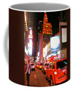 New York  New York Coffee Mug