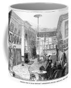 New York: Photo Gallery Coffee Mug