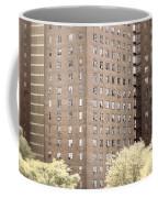 New York Public Housing Coffee Mug