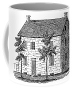 New York Senate, 1777 Coffee Mug