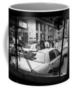 New York Street Photography 14 Coffee Mug