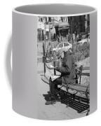 New York Street Photography 2 Coffee Mug