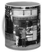 New York Street Photography 4 Coffee Mug