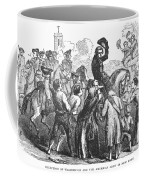 New York: Washington, 1776 Coffee Mug