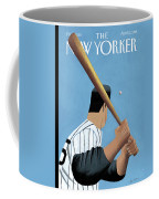 New Yorker April 12th, 1999 Coffee Mug