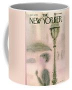 New Yorker April 20th, 1968 Coffee Mug
