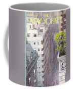 New Yorker April 22nd, 1967 Coffee Mug