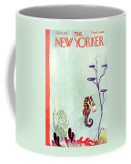 New Yorker April 23rd, 1932 Coffee Mug