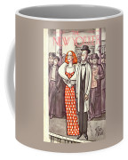 New Yorker April 24th, 1937 Coffee Mug