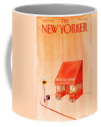 New Yorker April 5th, 1982 Coffee Mug