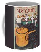 New Yorker April 9th, 1960 Coffee Mug