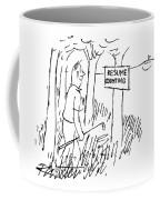 New Yorker August 13th, 1955 Coffee Mug