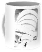 New Yorker August 16th, 1976 Coffee Mug