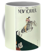 New Yorker August 24 1935 Coffee Mug