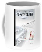 New Yorker August 28th, 2006 Coffee Mug