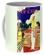 New Yorker August 29 1931 Coffee Mug
