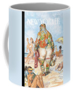 New Yorker August 29th, 2005 Coffee Mug