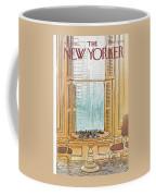 New Yorker August 30th, 1976 Coffee Mug