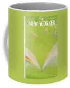 New Yorker August 7th, 1978 Coffee Mug