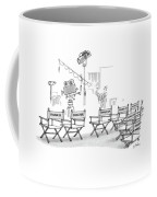 New Yorker August 8th, 1983 Coffee Mug