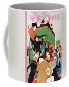New Yorker December 12th, 1931 Coffee Mug