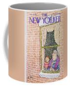 New Yorker December 14th, 1968 Coffee Mug