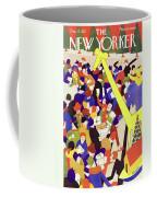 New Yorker December 17 1927 Coffee Mug