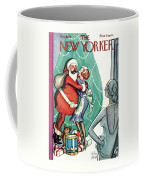 New Yorker December 19th, 1931 Coffee Mug