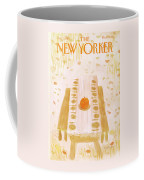 New Yorker December 1st, 1980 Coffee Mug