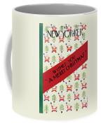 New Yorker December 21 1929 Coffee Mug