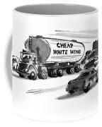 New Yorker December 25th, 1978 Coffee Mug