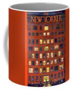 New Yorker December 26, 1953 Coffee Mug