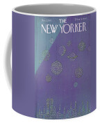 New Yorker December 27th, 1976 Coffee Mug