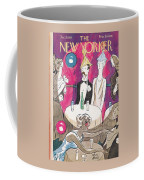 New Yorker December 28th, 1929 Coffee Mug